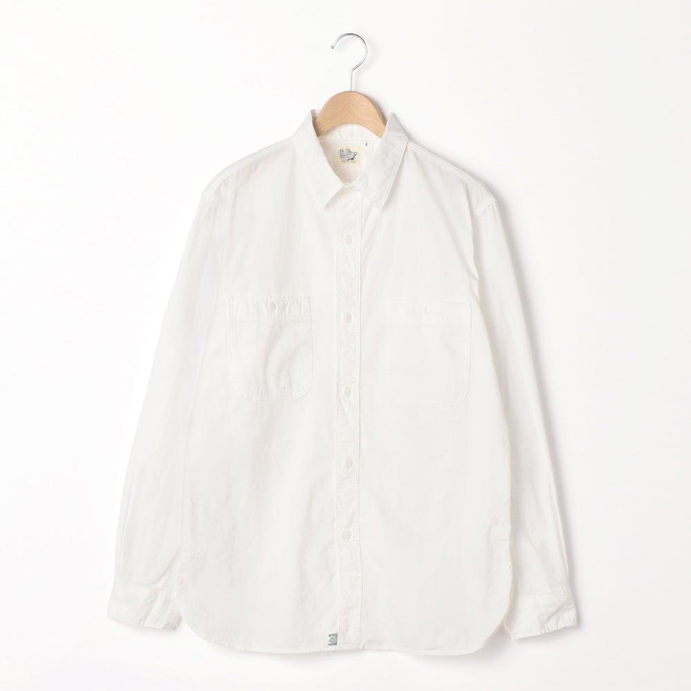 ワークシャツ MEN