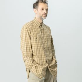 タイプライター ワークシャツ MEN