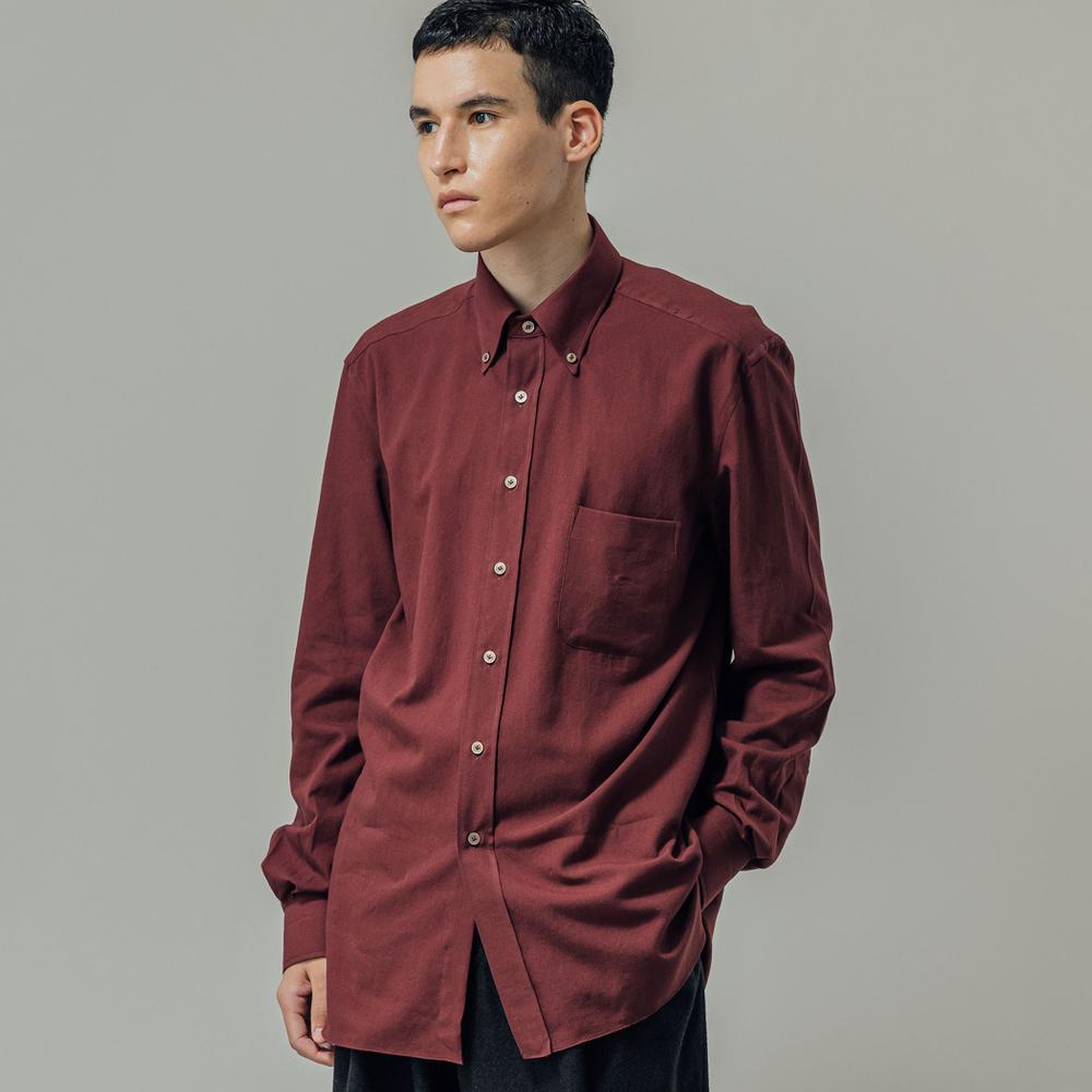 ボタンダウンシャツ MEN