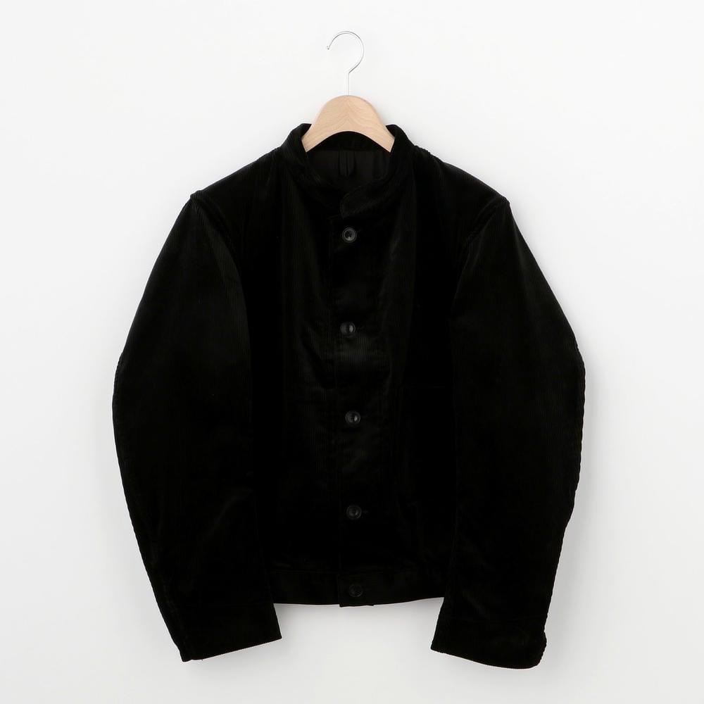 〈別注〉コーデュロイワークジャケット MEN