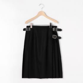 キルトスカート SOLID WOMEN