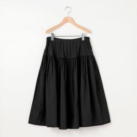 ギャザーバルーンスカート WOMEN