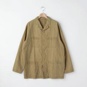 コットンシャツジャケット MEN