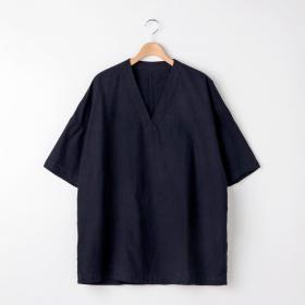 半袖プルオーバーシャツ MEN
