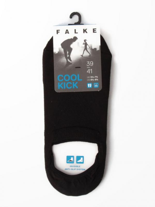 FALKE(ファルケ)16601 COOL KICK INVISIBLE MEN