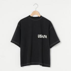 プリントTシャツ WOMEN