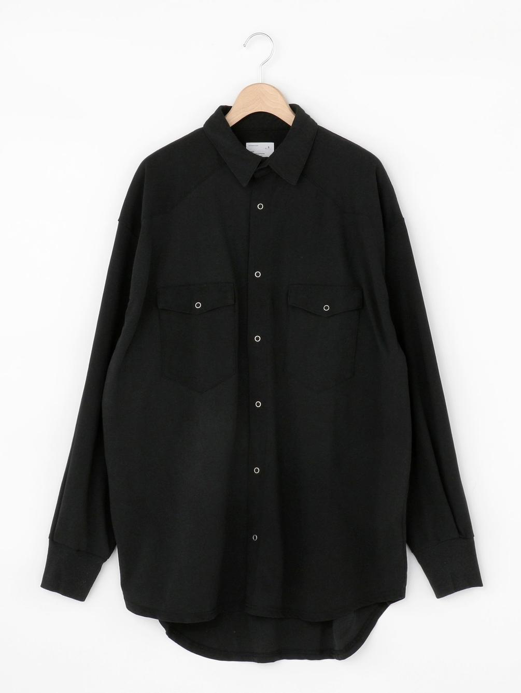 ウエスタンカットソーシャツ MEN