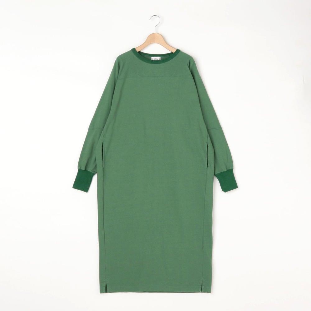 HOCKEY STITCH DRESS WOMEN