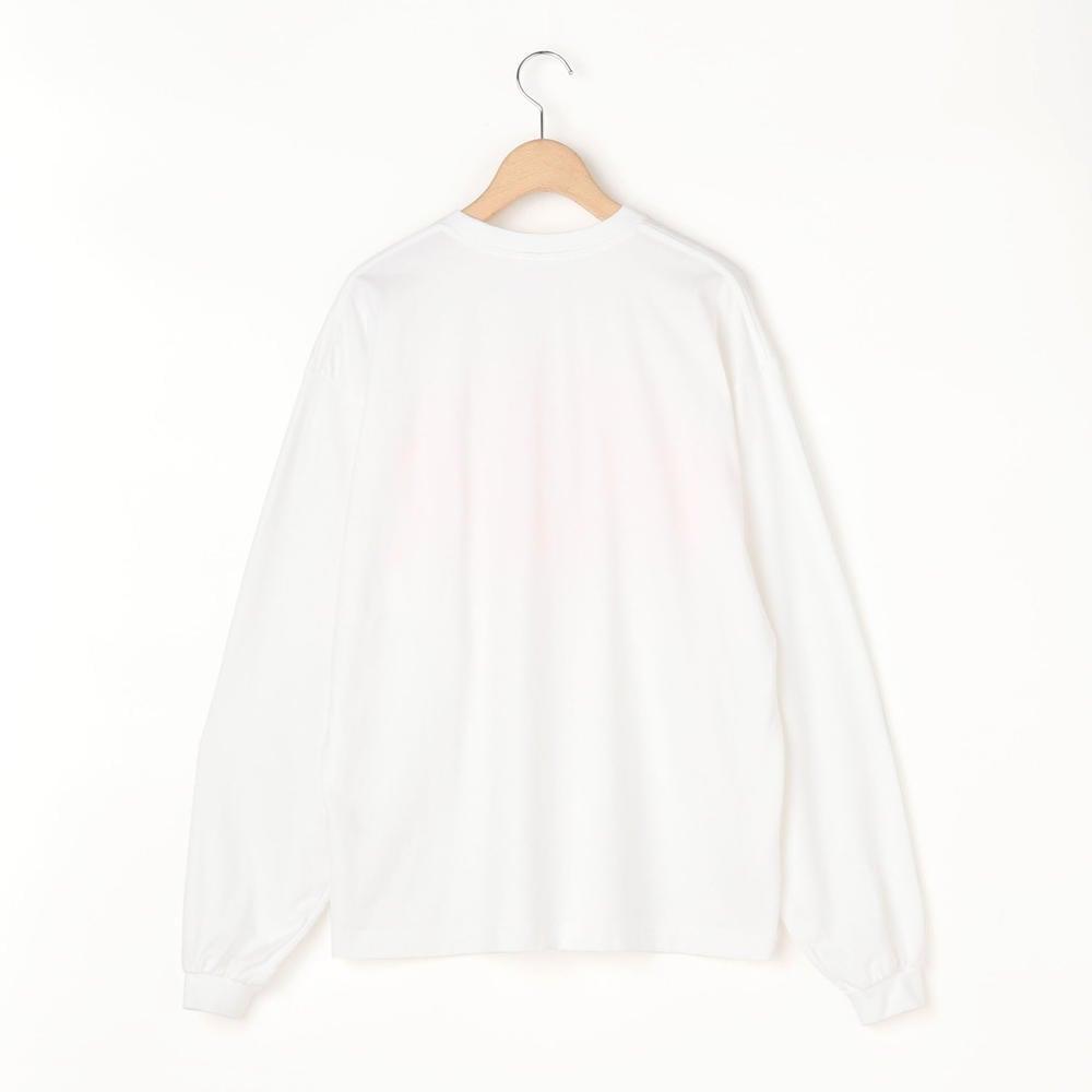 O.X.F.D. プリントTシャツ WOMEN