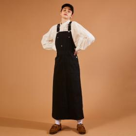 チノジャンプスカート WOMEN