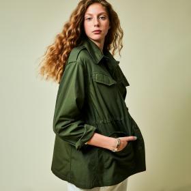 フィールドジャケット WOMEN