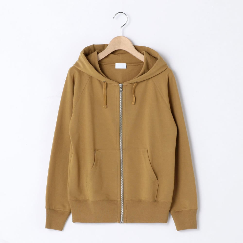 【OUTLET】ジップアップ フーディ WOMEN