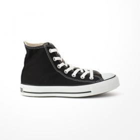 Canvas All Star HI BLK WOMEN