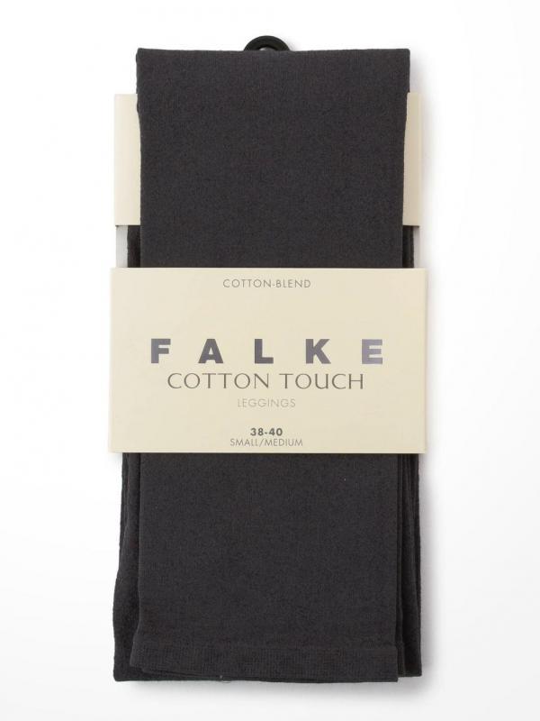 FALKE(ファルケ)40084 COTTON TOUCH LEGGINGS WOMEN