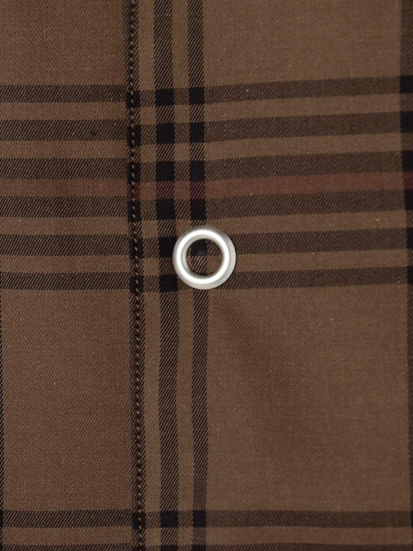 【OUTLET】ビエラチェックシャツ MEN