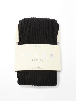 48506 FAMILY RIB TIHGHTS (JAPAN SPECIAL) WOMEN