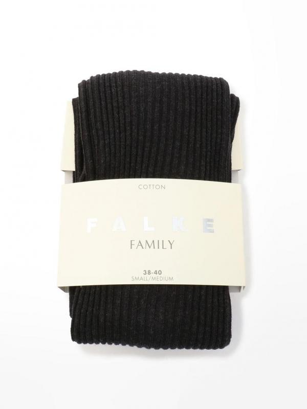FALKE(ファルケ)48506 FAMILY RIB TIHGHTS (JAPAN SPECIAL) WOMEN