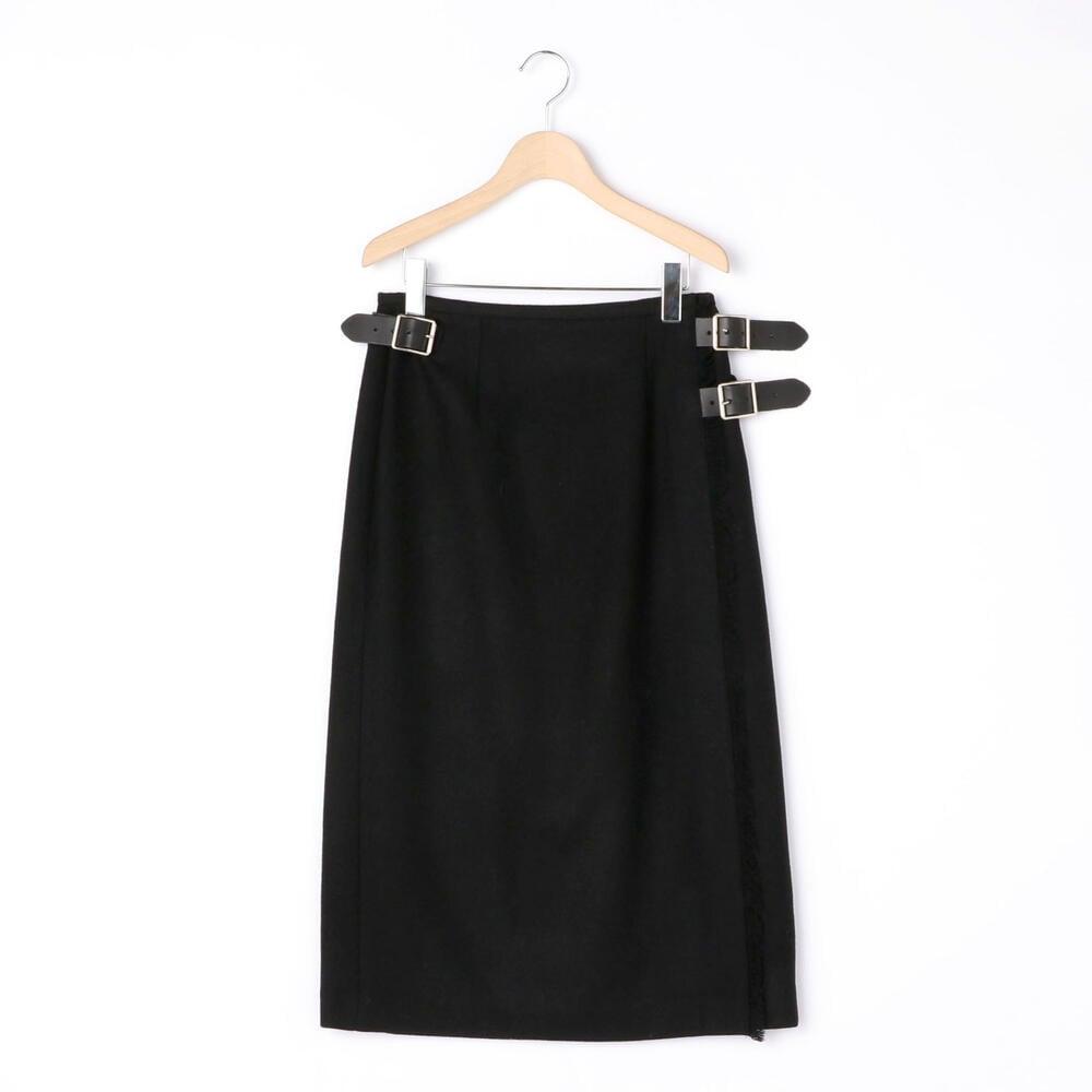 ラップスカート SOLID MV WOMEN