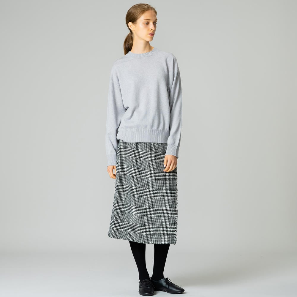 ラップスカート WOMEN