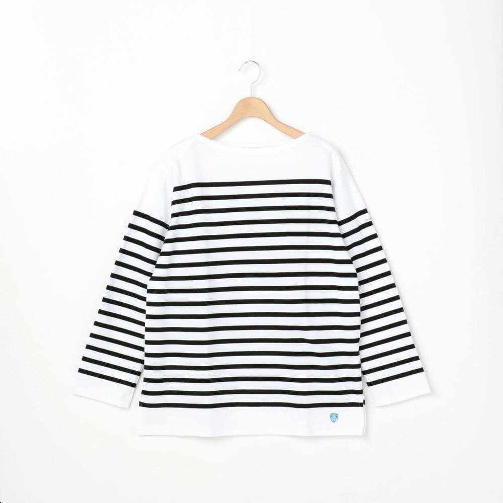 【フェア対象】ラッセルフレンチセーラーTシャツ MEN