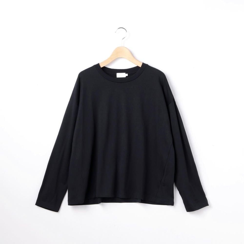 クルーネック長袖Tシャツ WOMEN
