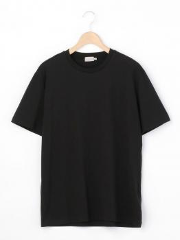 クルーネック半袖Tシャツ MEN