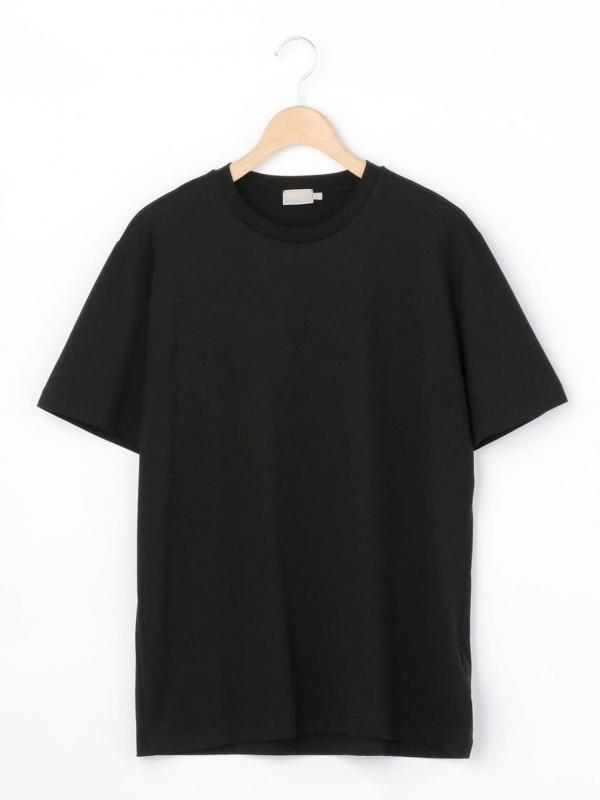 handvaerk(ハンドバーク)クルーネック半袖Tシャツ MEN