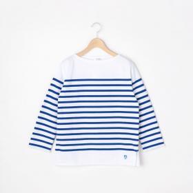 ラッセルフレンチセーラーTシャツ ROYAL WOMEN