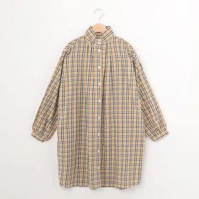 ロングシャツ WOMEN