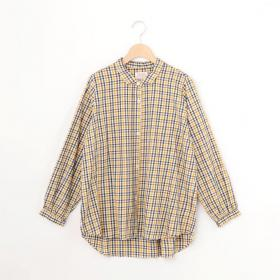 オーバーサイズシャツ WOMEN