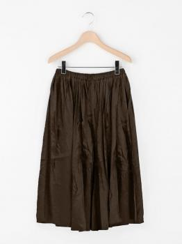 〈別注〉エラスティックスカート WOMEN