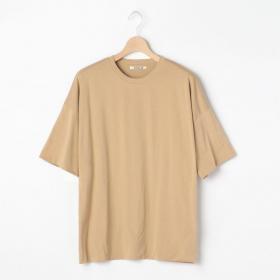 ダブルクロスTシャツ MEN