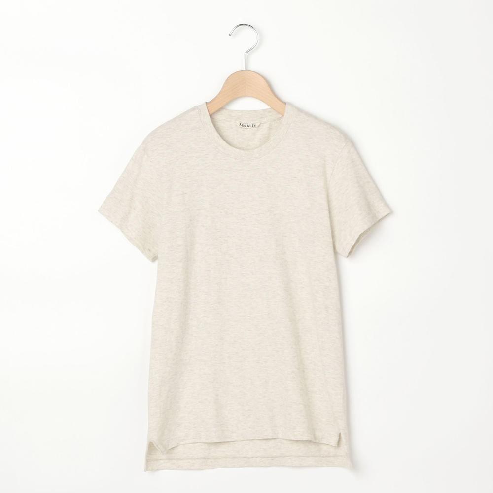 シームレス クルーネックTシャツ WOMEN
