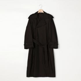 フィンクスキュプラツイル ロングコート WOMEN