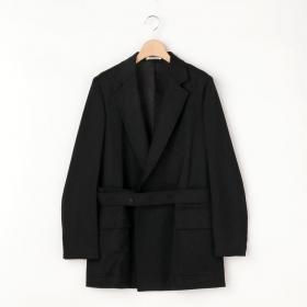 ウールサージジャケット WOMEN