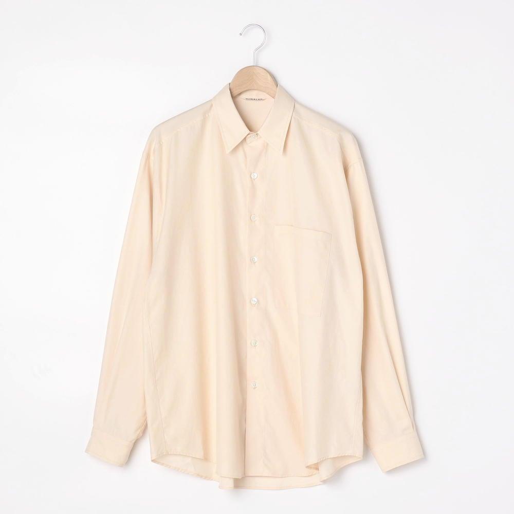 フィンクスツイル ビッグシャツ MEN
