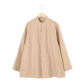 フィンクスツイルカフタンシャツ WOMEN