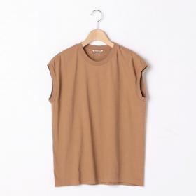 スリーブレスTシャツ WOMEN