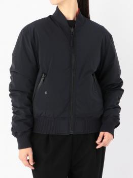 リバーシブル ボンバージャケット WOMEN