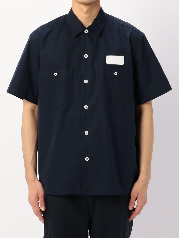 【OUTLET】半袖ワークシャツ TMD MEN