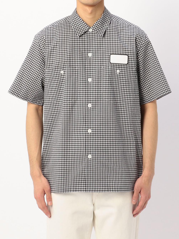 半袖ワークシャツ TMH MEN