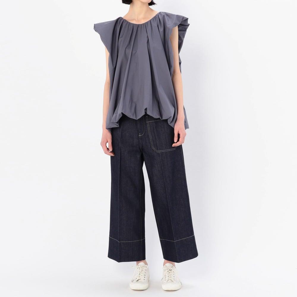 【OUTLET】バルーンシャツ WOMEN