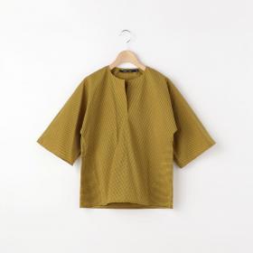 キーネックシャツ WOMEN