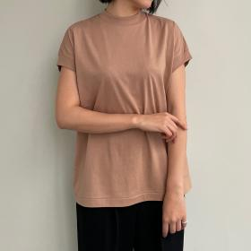 フレンチスリーブTシャツ WOMEN