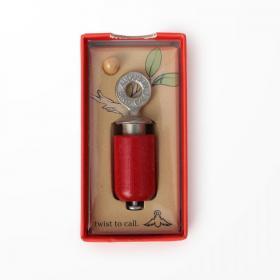 H327 BIRD CALL RED