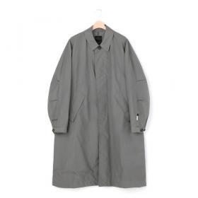 GORE-TEX INFINIUM ステンカラーコート MEN