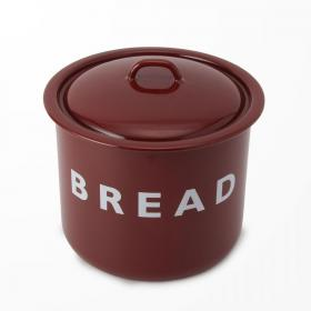 K188 BROWN BREAD BIN 28×27cm