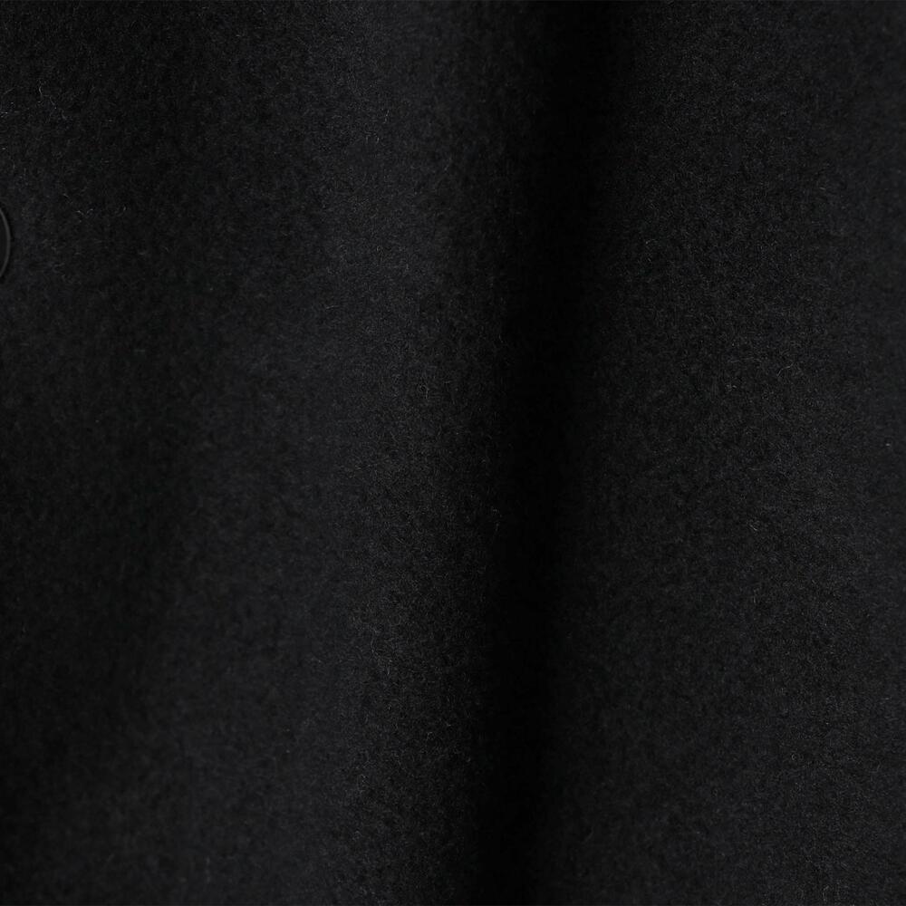 カラーレスフリースジャケット WOMEN