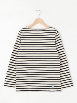 コットンロードフレンチバスクシャツ WOMEN