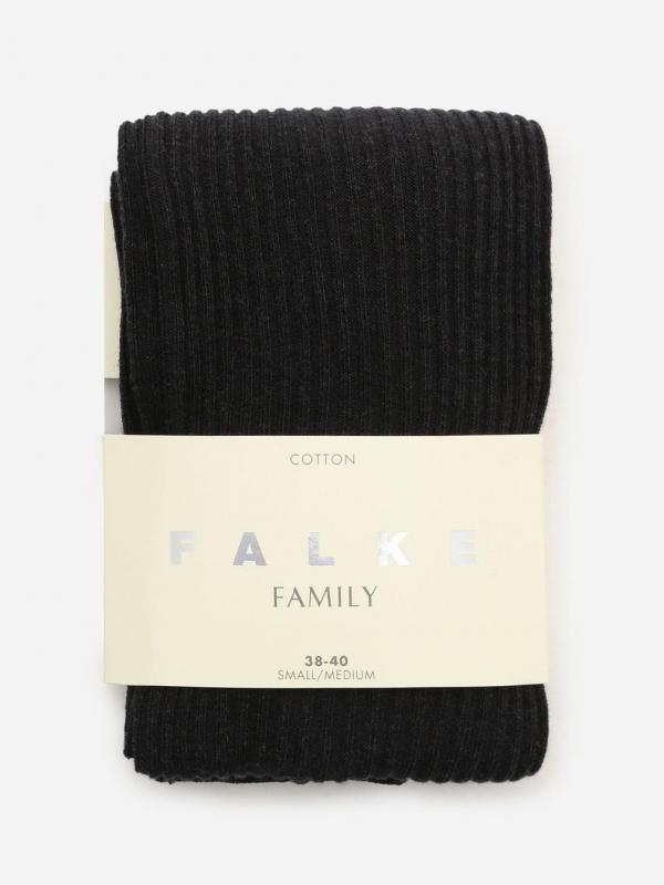FALKE(ファルケ)48506 FAMILY RIB TIGHTS WOMEN
